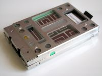 Panasonic Toughbook CF-18 HDD Hard Disk Drive Caddy - Used